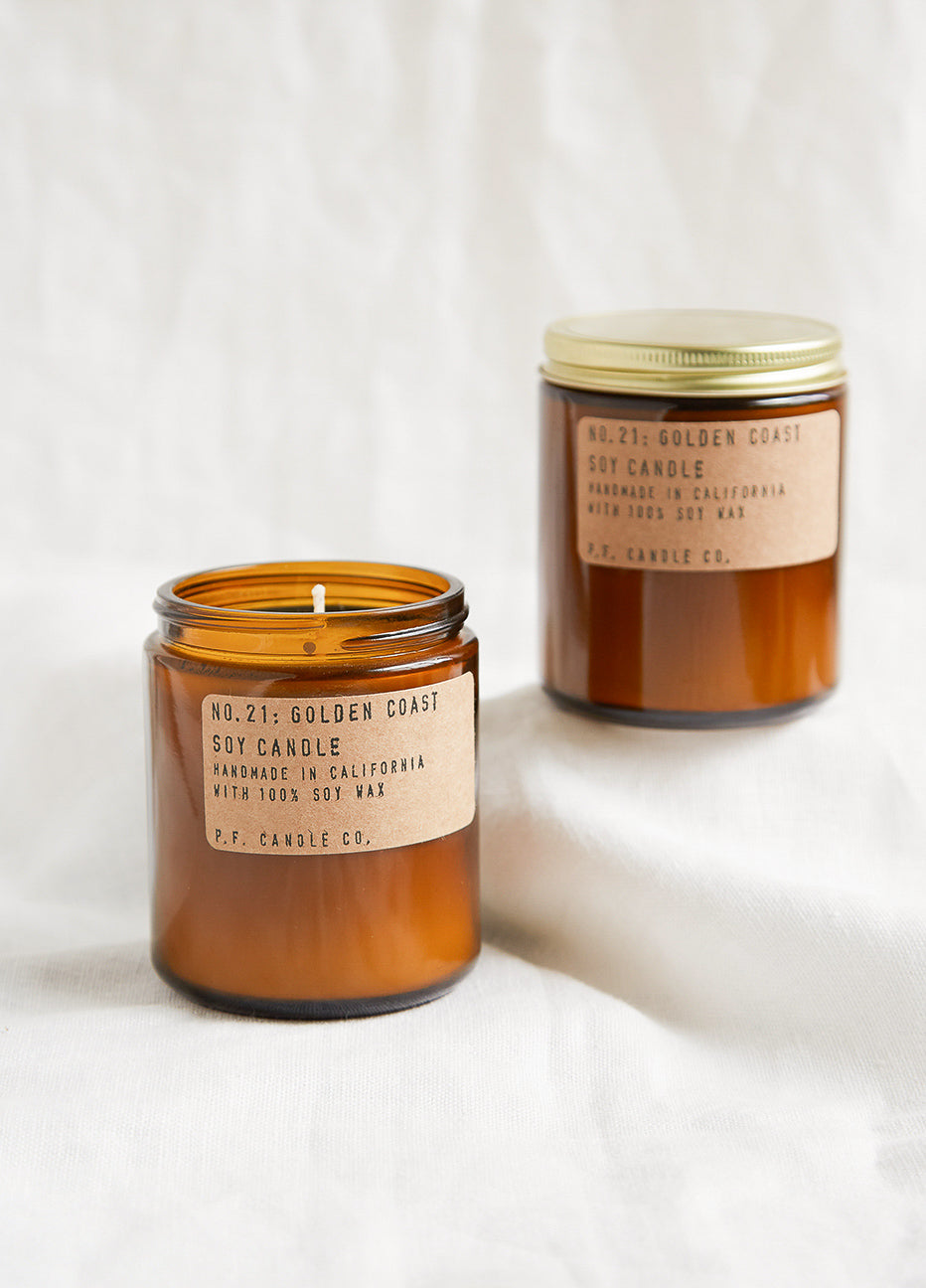 P.F. Candle Co Golden Coast