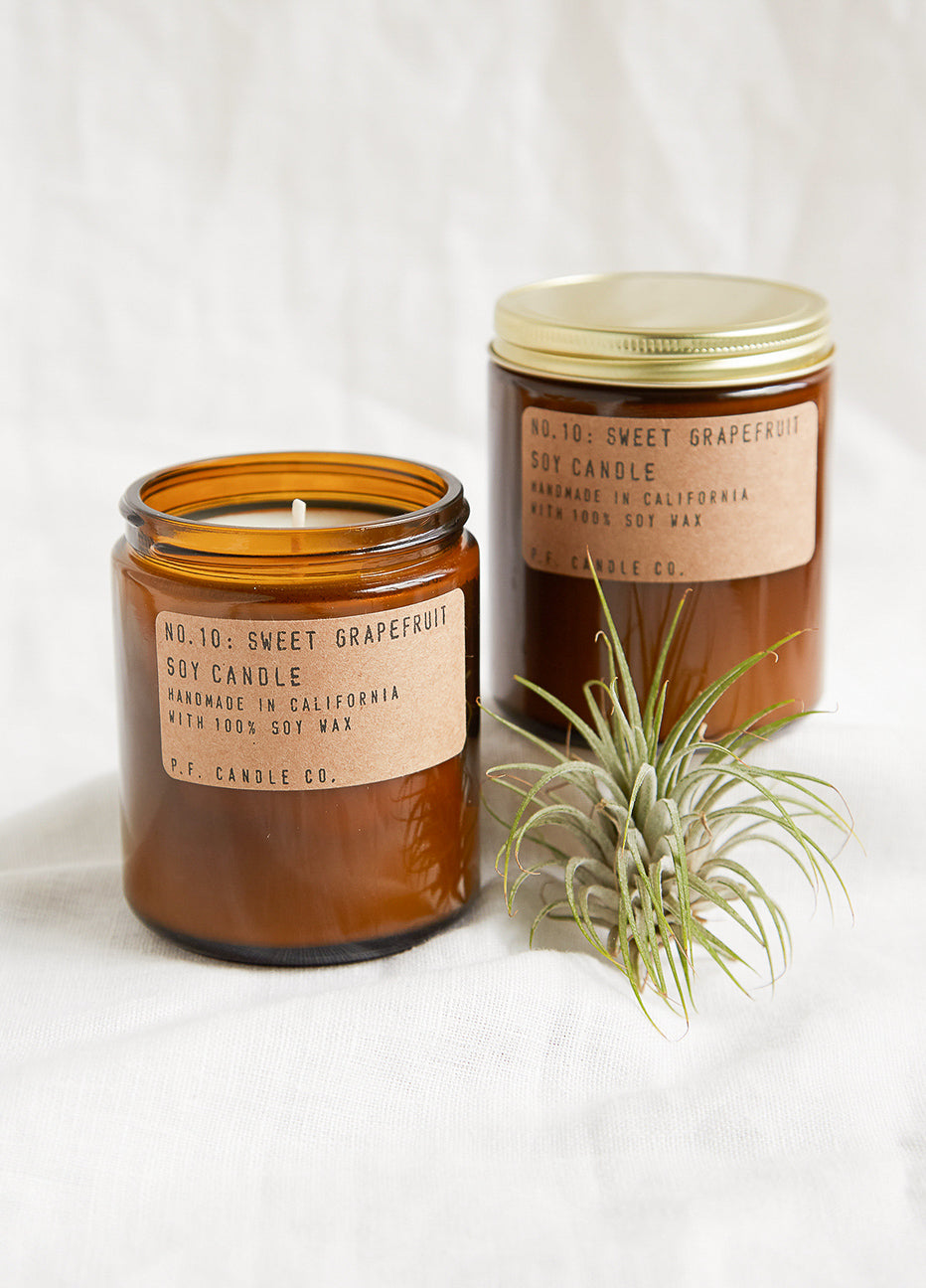 PF Co Sweet Grapefruit Candle
