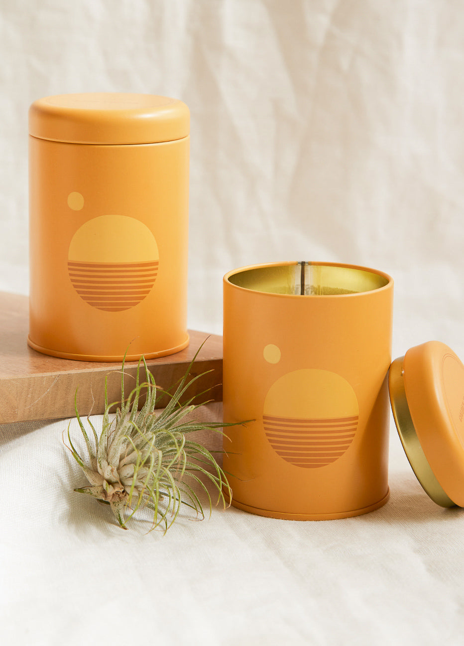 PF Co Golden Hour Candle
