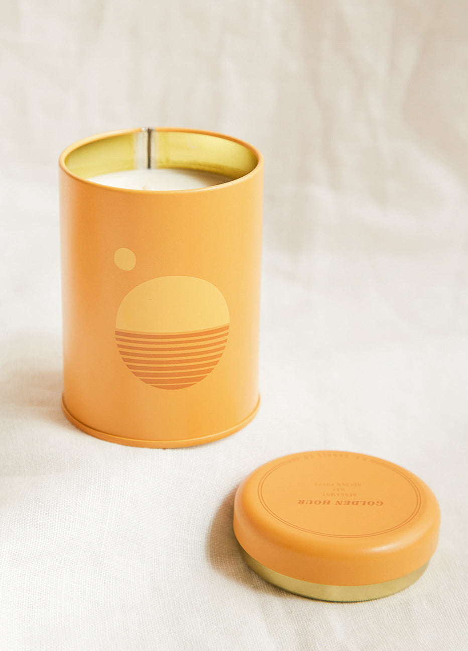 PF & Co Golden Hour Candle
