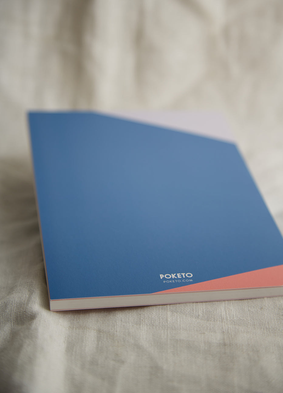 Poketo Notebook