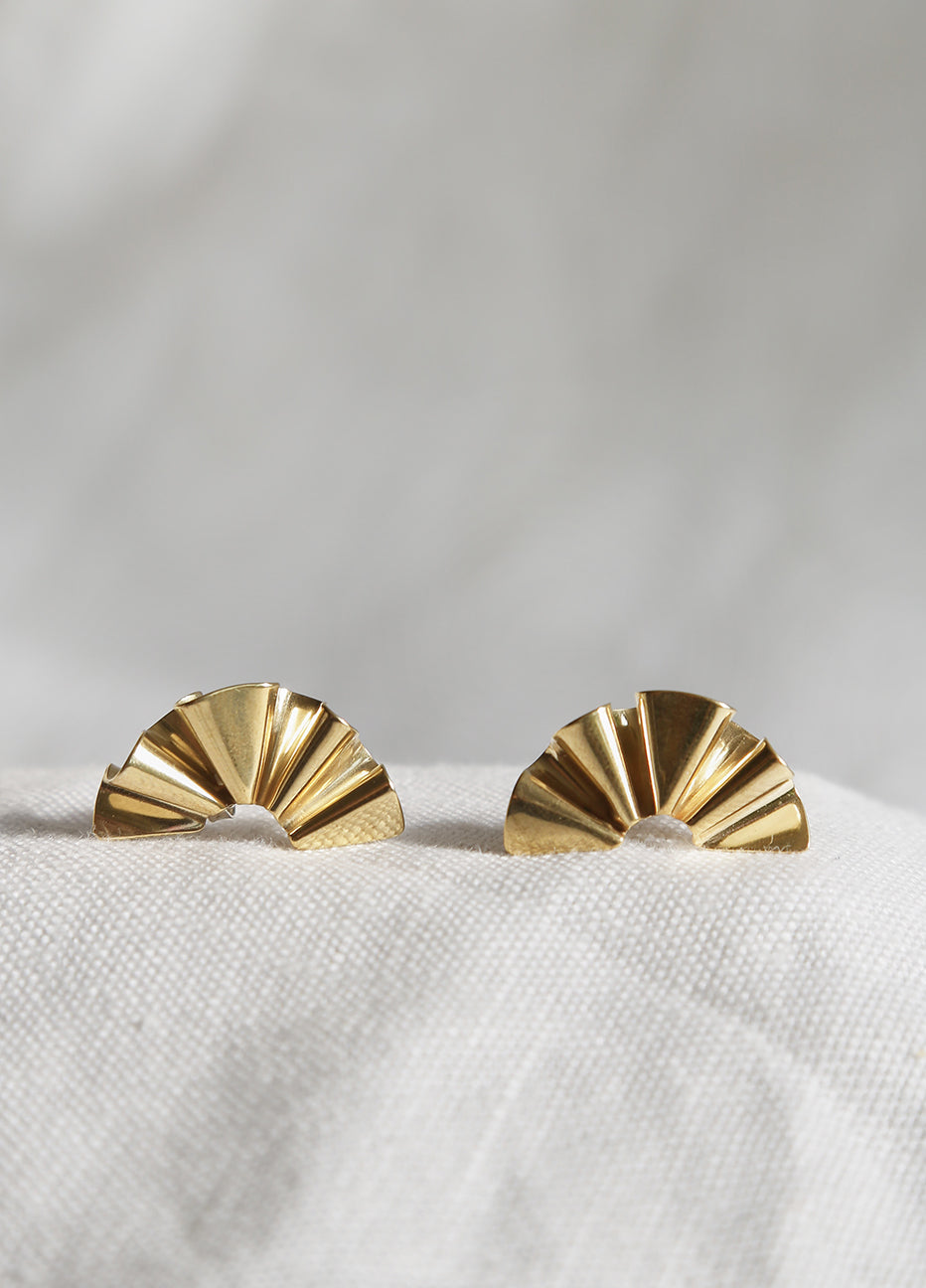 Tiro Tiro Micro Faldi Earrings