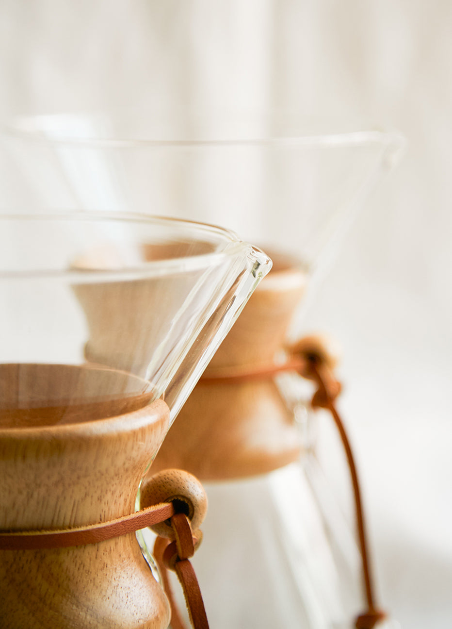 Chemex Coffee Pot