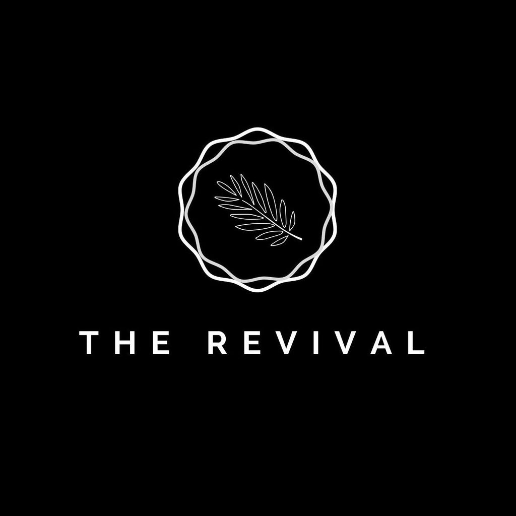The Revival Fashion Show UK