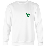 Little 'V' Sweatshirt