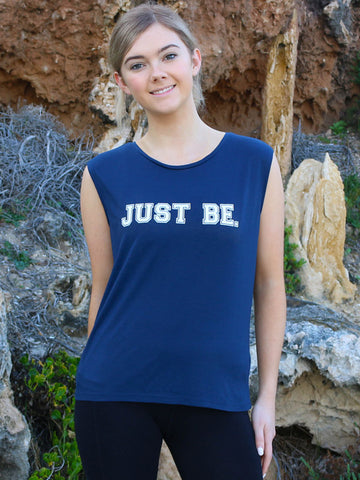 Collegiate Sleeveless Tank