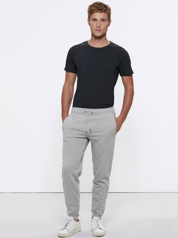 French Terry Jogging Pants