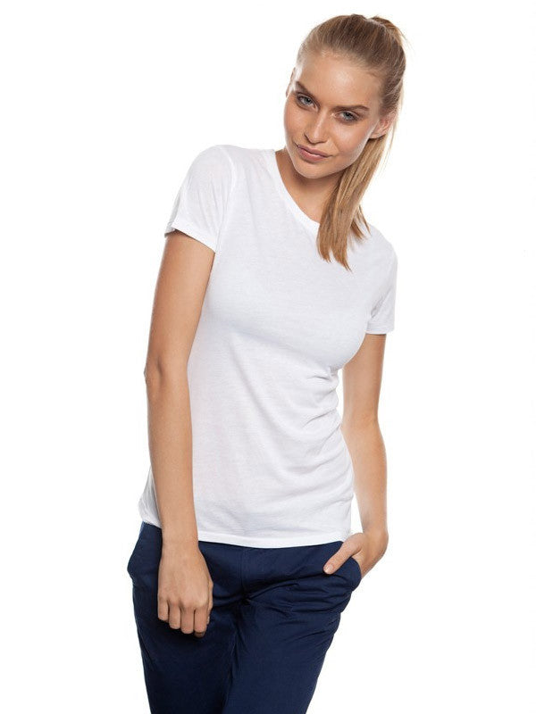 Essential Women's Bamboo Tee