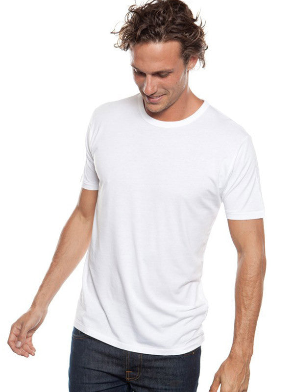 Essential Men's Bamboo Tee