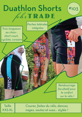 Duathlon Shorts
