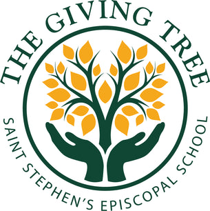The Giving Tree: Saint Stephen's Episcopal School