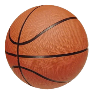 Athletics: Boys Basketball: 6 Practice Balls