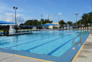 Athletics: Swim: GT Bray Pool Rental