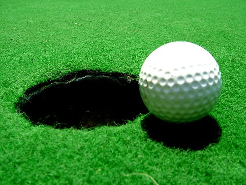 Athletics: Golf: Golf Match Entry Fees