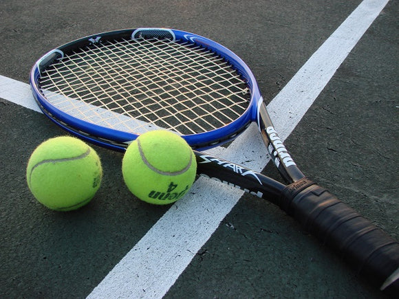 Athletics: Tennis: 2 Replacement Nets