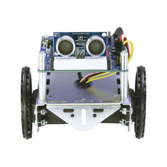 Middle School: Activity Bot Robotics Training Kits