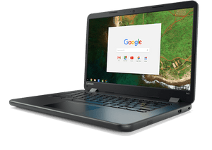 Upper School: Chromebooks
