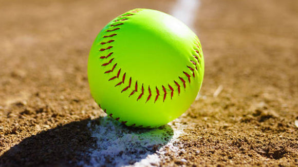 Athletics: Softball: Cost of Officials