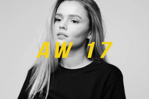 AW'17 Collection