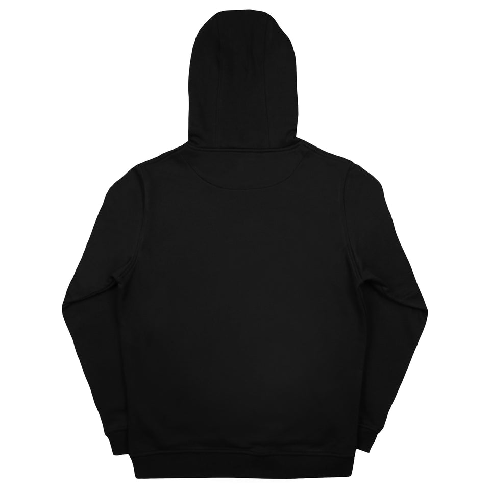 Shack Data - Hoodie - Shack Clothing