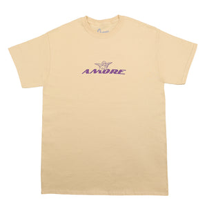 Amore - T-Shirt - Shack Clothing