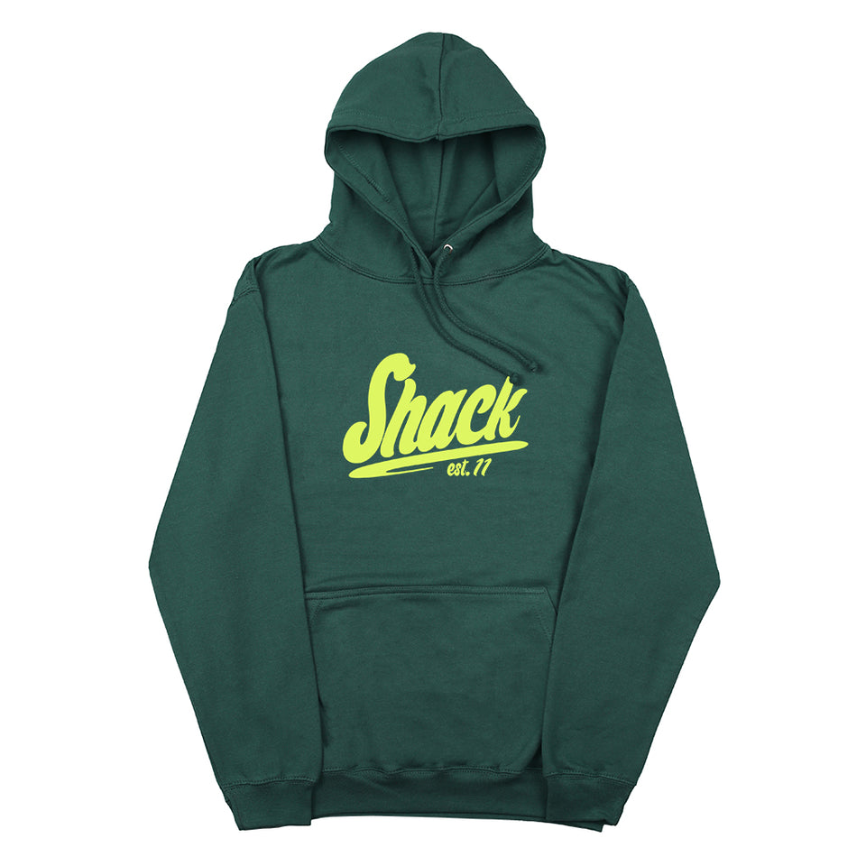 Basic - Hoodie - Shack Clothing