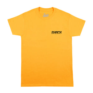 Crew - T-Shirt - Shack Clothing