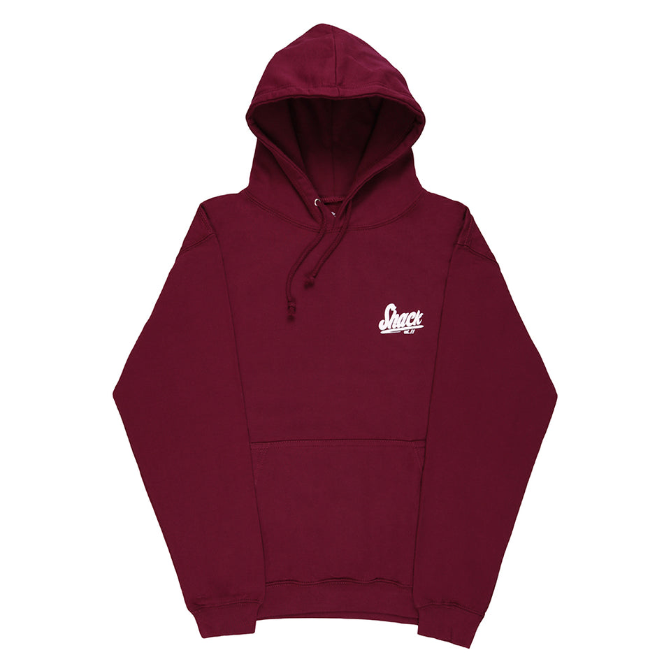 Dual Basic - Hoodie - Shack Clothing