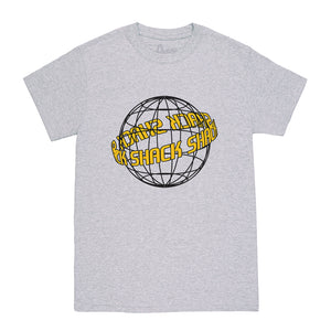 World - T-Shirt - Shack Clothing