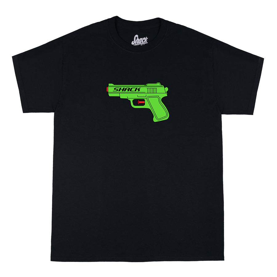 Soaker - T-Shirt - Shack Clothing