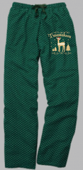 CHRISTMAS - Flannel Christmas Pant