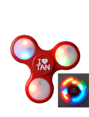 Fidget Spinner -Light up