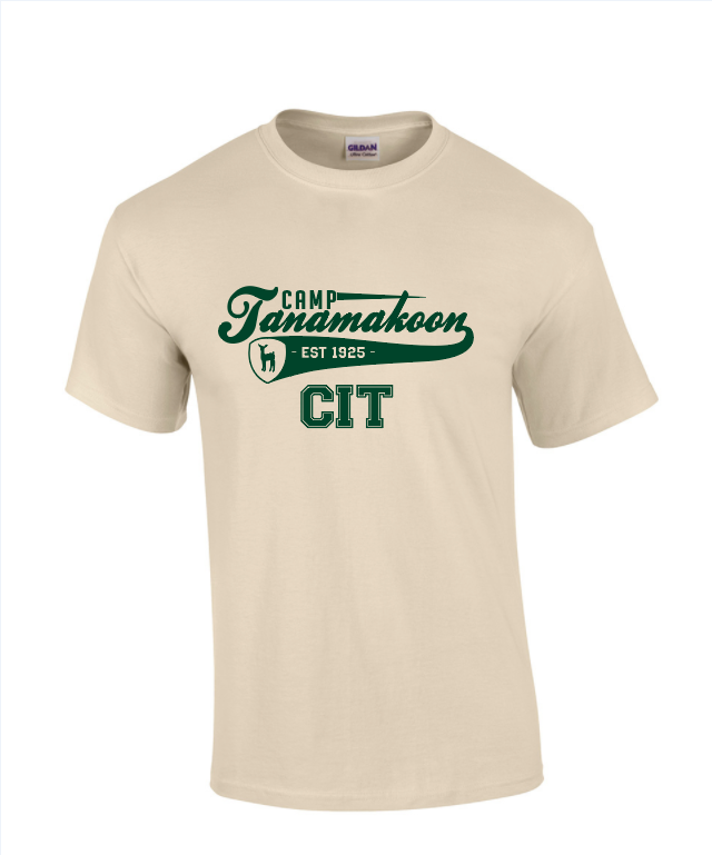 CIT Short Sleeve t-Shirt