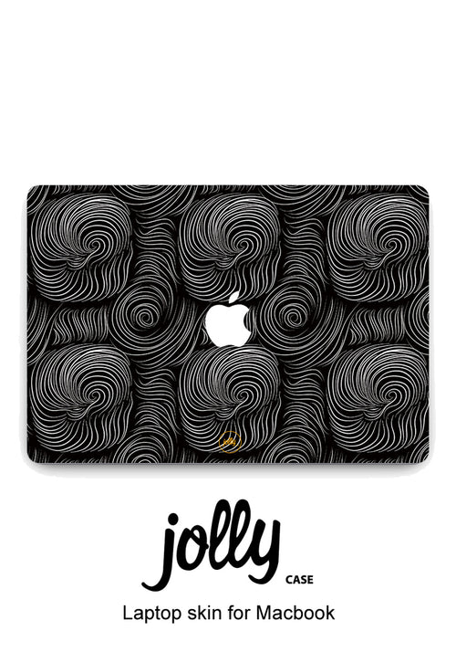 Kierre - JollyCase for Macbook Skin