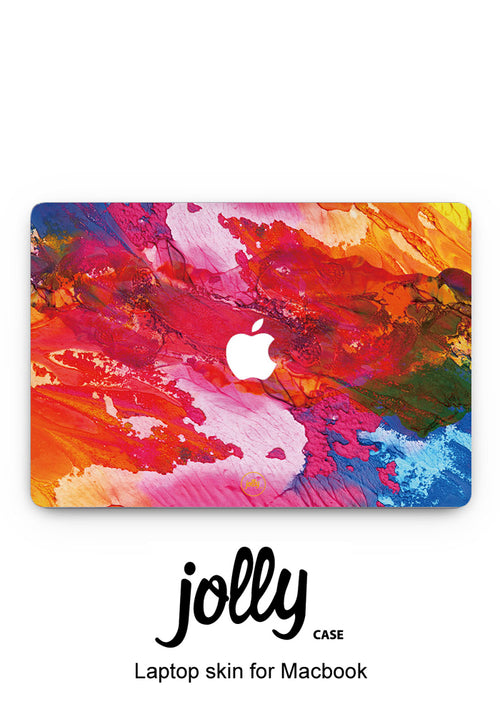 Maalaus - JollyCase for MacBook Skin