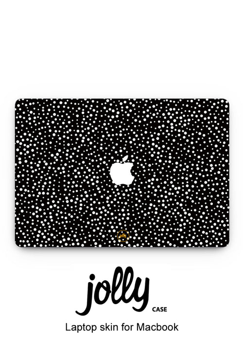 Pilkku - JollyCase for MacBook Skin