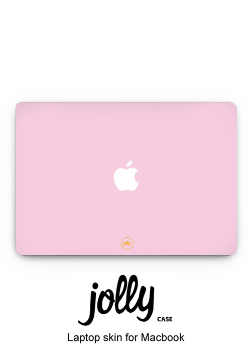 Vispipuuro - JollyCase for MacBook Skin