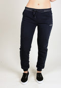 CLASSIC DANCE NAVY SWEATPANTS