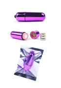 Cutie Mini Bullet In Purple Metal