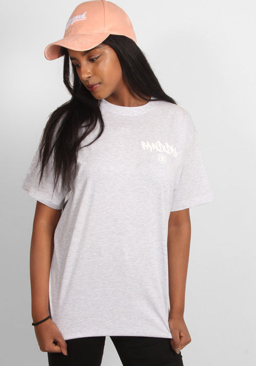 Grey Revvy Bandidas T-shirt