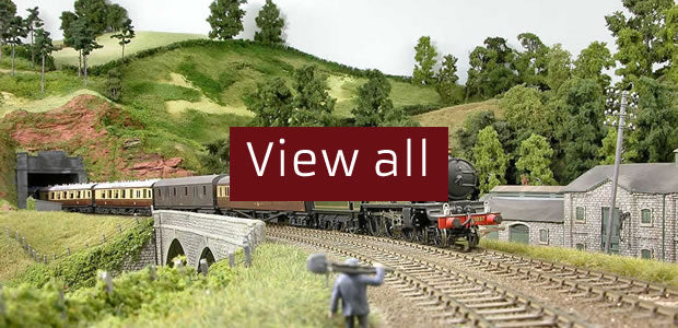 View all trains