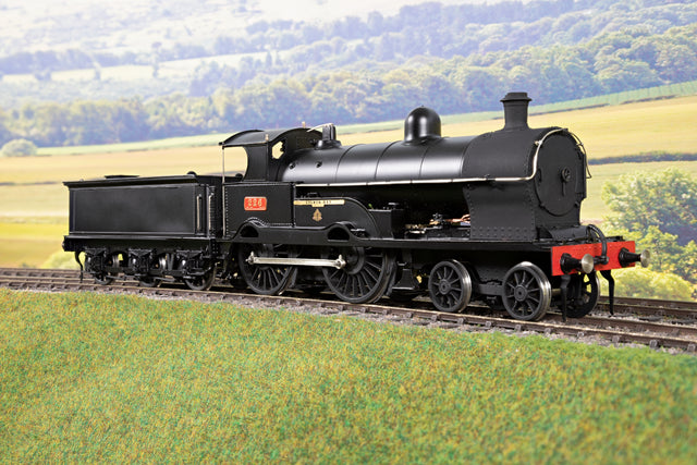 David Andrews Kit Built 7mm Finescale O Gauge LNWR George the Fifth 'Colwyn Bay' '226'