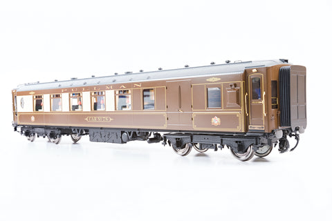 Golden Age Models 1:32 Gauge 1 Pullman Coach 'Car No. 73'