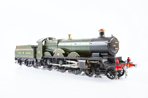 Kit Built Gauge 1 GWR Star Class '4018' 'Knight of the Grand Cross'