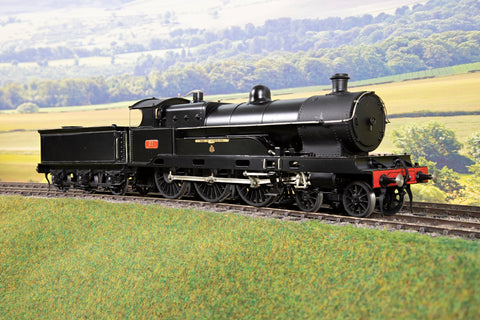 David Andrews Kit Built 7mm Finescale O Gauge LNWR 4-6-0 Claughton 'Duke of Sutherland' '21'