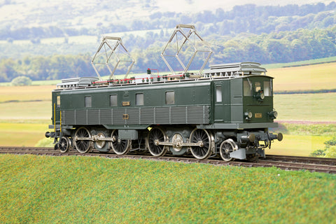 Fulgurex O Gauge Be 4/6 Overhead Electric '12336'