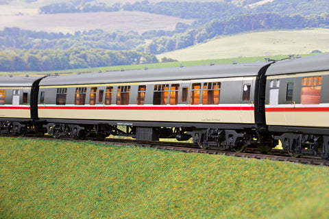 Darstaed 7mm O Gauge Finescale Intercity BR Mk1 CK (Composite Corridor)