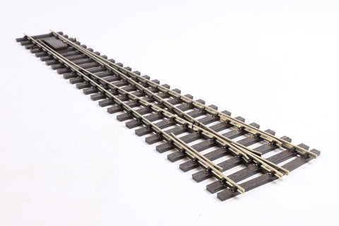 Peco 7mm Finescale O Gauge SL-E792BH Medium Radius Turnout L/H