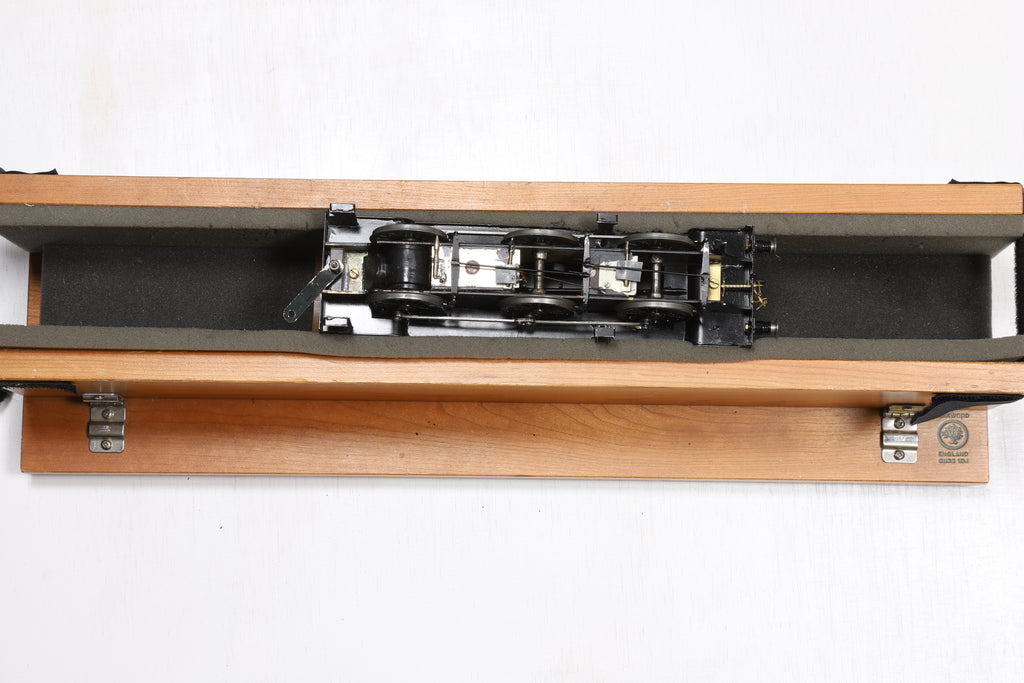 7mm Finescale O Gauge LNER Lined Black J39 0-6-0 '1896'
