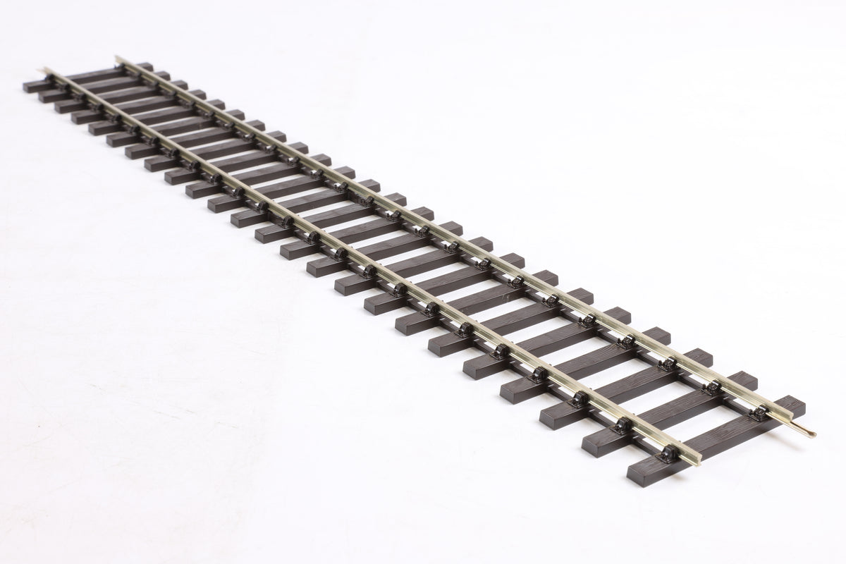 Peco ST-700 7mm Finescale O Gauge Box of 8 400mm Long Setrack Straights